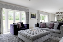 Wild Oak, Cranleigh - AG Interiors