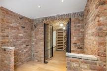 Richmond Green, wine cellar