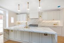 Richmond Green, kitchen