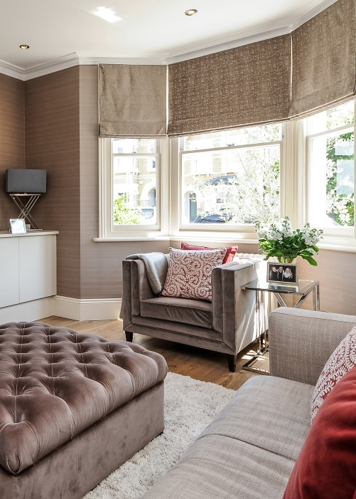 About Ann Gibbons Interiors